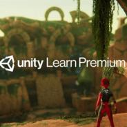 ユニティ、Unityがウェブ上で学べる「Unity Learn Premium」を完全無償で提供 350時間以上の動画コンテンツを用意