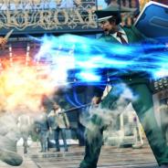 セガゲームス、『龍が如く7 光と闇の行方』で無料DLC第3弾を配信開始 大塚明夫さん演じる「足立」の特別衣装「警備員」を配布