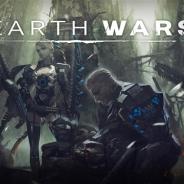 ワンオアエイト、2D横スクロールACT『EARTH WARS』のNintendo Switch版とスマホ版を配信開始 スマホ版は480円(税込み)で購入可能
