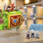 レベルファイブ、稲船敬二氏が贈るガチャンコバトルRPG『ドラゴン&コロニーズ』を配信開始! リリース記念キャンペーン実施中