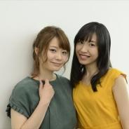 【インタビュー】「様々な個性が楽しめる新しい形を」…上間江望さん、小嶋紗里さんに聞く新感覚リズムミュージカルゲーム『レジェンヌ』の魅力とは