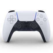 SIE、PS5向けコントローラー「DualSense」を公開 よりゲームに没入する触覚にフォーカス