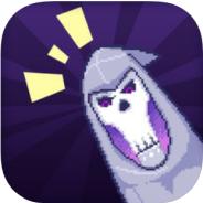 NEXT Studio、Steamでヒットを記録するドット絵謎解きゲーム『Death Coming』のiOS版を配信開始! 死神の仕事を手伝って魂を集めよう