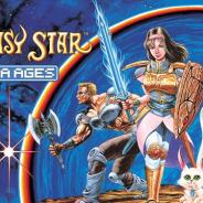 セガゲームス、「SEGA AGES」シリーズ第2弾『ファンタシースター』を10月31日リリース決定! 人気RPGの原点がNintendo Switchに登場!