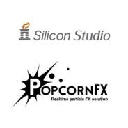 シリコンスタジオ、リアルタイムVFXソリューション「PopcornFX」の仏Persistant Studios社と日本などでのリセラーパートナーシップを締結