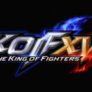 SNK、新作対戦格闘ゲーム『THE KING OF FIGHTERS XV』 公式トレーラーを2021年1月7日に公開決定! 告知トレーラーを先行公開!