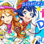 "Donuts、『Tokyo 7thシスターズ』で新ユニット""NI+CORA""を発表。新規イベントやキャンペーンも開始。"