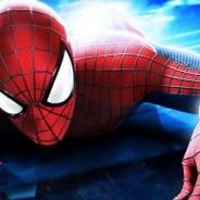 ゲームロフト、マーベルと共同で超大作映画『アメイジング・スパイダーマン2』の公式ゲームの配信決定!