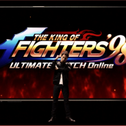 Ourpalm、『THE KING OF FIGHTERS '98UM OL』市原隼人さんが出演するTVCMを放映開始 TVCM記念キャンペーンも実施