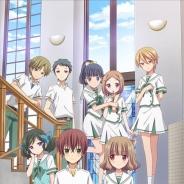 NHN comico、「comico」の人気ラブコメディ「ももくり」のテレビアニメ化が決定! 7月1日よりTOKYO MX、BS11にて放送開始