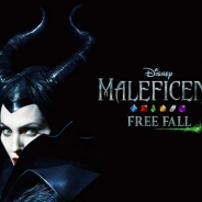 ディズニー、マッチングパズルゲーム『マレフィセント Free Fall』を配信開始...今夏公開予定の映画『マレフィセント』を題材にした新作に期待