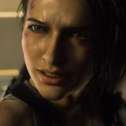 カプコン、『バイオハザード RE:3』の最新動画 「ジル・バレンタイン トレーラー」 を公開