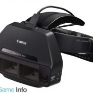 キヤノン、現実映像とCGをリアルタイムに融合するMRシステムのヘッドマウントディスプレイ「MREAL Display MD-10」を5月25日より発売