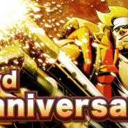 SNK、『METAL SLUG ATTACK』で3周年を記念したアップデートとキャンペーンを実施! 新機能「LABORATORY」「DECK CONFIG」等を追加
