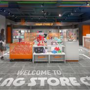 ミクシィ、羽田空港第1旅客ターミナルに「XFLAG STORE + HANEDA」を25日よりオープン 空港ならではの限定商品を販売