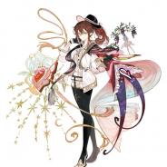 コーエーテクモ、『アトリエ オンライン ~ブレセイルの錬金術士~ season.2』で新キャラクター「ソレル・オー ゼイユ」を追加!