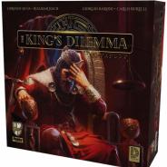 ホビージャパン、過酷なファンタジー世界が舞台のボードゲーム『キングスジレンマ』日本語版を発売中