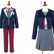 アコス、 『DREAM!ing』より東雲学園制服を5月30日ころに発売決定!