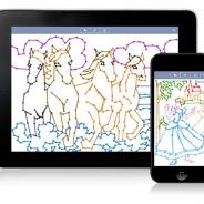 コンセプティス、iOS版 パズルアプリ「コンセプティス 点つなぎ」をリリース