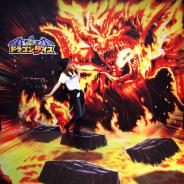 【TGS2014】KONAMIのモバイルゲームの会員数が累計6000万人を突破! 記念ステージイベントや限定うちわを配布 『ドラゴンダイス』コーナーも新設