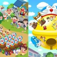 サイバーエージェント、農園ゲーム『ファーミー』で藤子・F・不二雄作品とのコラボを実施…「ドラえもん」「パーマン」などの人気キャラが登場!