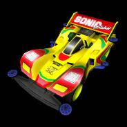 ブシロード、『爆走兄弟レッツ&ゴー!!ミニ四駆ワールドランナー』に新ミニ四駆マシンが登場 限定ソニックセイバーが手に入るゲリラコースも出現