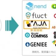 ファンコミ、リターゲティング広告配信サービス「nex8」がAJAが運営する「AJA SSP」とのRTB接続を開始