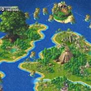 コロプラ、『ランブル・シティ』で新イベント「トレジャー・パイレーツ ~カリブの秘宝を追え~」を開催 新エリア「幻の無人島」が登場!