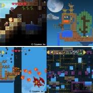 Cygames、初の家庭用パブリッシングタイトル『エアシップQ』を発売開始 ミラクルポジティブが開発したPS Vita向けサンドボックス・アクションRPG