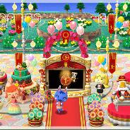 任天堂、『どうぶつの森 ポケットキャンプ』でイベント「しずえのメモリアルガーデン」を含む1周年記念キャンペーンを開催!
