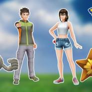 Nianticとポケモン、『Pokémon GO』でジムリーダーモチーフの着せ替えアイテム新登場 『ポケモン Let's Go! ピカチュウ・Let's Go! イーブイ』の発売記念として