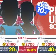セガゲームス、『サカつくRTW』でムービングFW系統の新★5選手が登場する「PICK UP SCOUT Vol.24」を開催!
