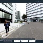 WEBベースのVRアプリオーサリングツール『InstaVR』がHTC Vive出力に対応 モバイルでは困難だった高品質・長時間の提供を実現