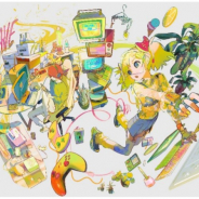 CESA、「TGS2021 ONLINE」のメインビジュアルを公開 東京ゲームショウが25年目の節目を迎えるにあたりロゴをリニューアル