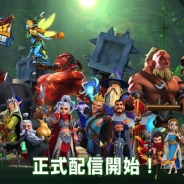 X.D. Global、ファンタジー戦略RPG『ファイナル・ヒーローズ』をリリース