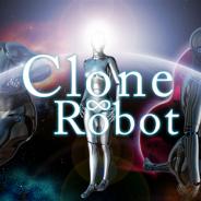 インテリジェンステクノロジー、SFミステリー×パズルゲーム『Clone Robot』を日本を含む93カ国で配信開始