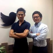 【直撃取材】「ゲーム集客の勝ちパターンをアップデートする。 Twitter Japanが提言する新たな集客メソッド」…Twitter Japan岡本氏、新宅氏