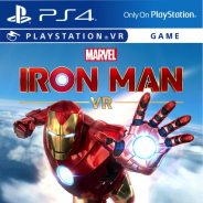 【PSVR】MARVEL、『Iron Man VR』を2019年に販売へ