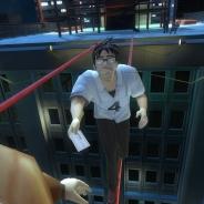 【PSVR】『カイジVR』体験ムービーが公開 なんと作者の福本氏本人がプレイ