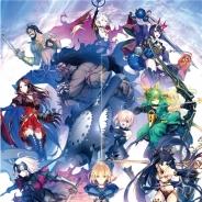 FGO ARCADE PROJECT、昨年12月に実施した『Fate/Grand Order Arcade』のロケテストのアンケート結果を公式サイトで公開