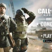 アクティビジョン、『Call of Duty: Mobile』で「シーズン9: コンクエスト」を開始! Black Opsシリーズのレズノフが再登場
