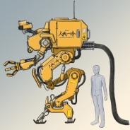 エイベックスベンチャーズ、大型二足歩行ロボを開発の「人機一体」へ出資…アトラクションやエンタメへの応用も視野に