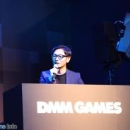 【TGS2016】「艦隊これ」や「刀剣」のヒットの先に目指すものとは? DMMゲームズの事業戦略