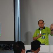 【連載】ゲーム業界 -活人研 KATSUNINKEN- 第四十八回「ゲーム業界に就職すること」
