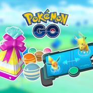 Nianticとポケモン、『Pokémon GO』でフレンドを遊ぶと特別なボーナスが獲得できるイベント「フレンドシップウィークエンド」を開催中!