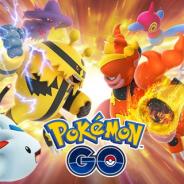 Nianticとポケモン、『Pokémon GO』で対戦機能「トレーナーバトル」を今月より実装…近くのトレーナーとリアルタイムで対戦、「親友」以上なら遠隔地でも