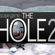 ザイザックス、360度パノラマビューの脱出ゲーム第二弾『脱出ゲーム:The hole2 -石造りの部屋からの脱出-』を配信開始