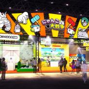 ポノス、にゃんこづくしのブースを「次世代ワールドホビーフェア'20Winter」に出展