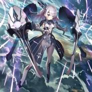 エイチーム、『ヴァルキリーコネクト』で新機能「勝利キャラランキング」追加のアップデートを実施 ☆3新キャラクター「マテリア」も登場