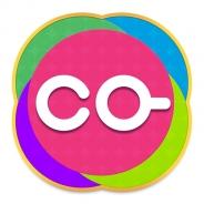 dango-、カラフルなデザインと心地よいサウンドが特徴の新感覚パズルゲーム『CO-NNECT』を全世界に配信開始